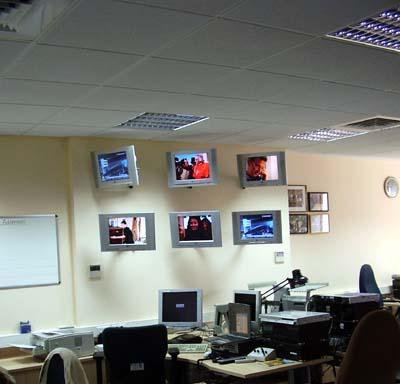Відділ моніторингу BBC