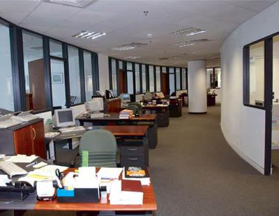 Бізнес-центр Мілленіум