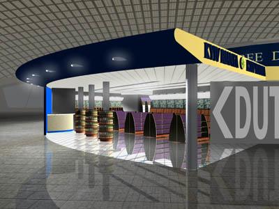 Аеропорт в м. Бориспіль